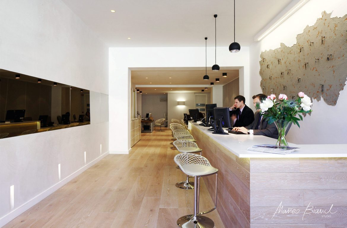 office lights design matteo bianchi London