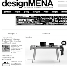 DesignMENA Dubai