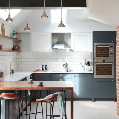 kitchen interior design London