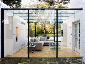 interior design blog matteo bianchi studio london