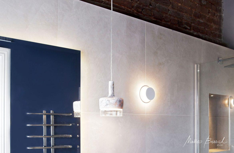 Matteo Bianchi Light Design Penta