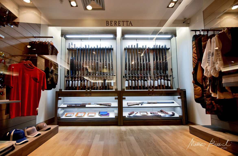gun window Matteo Bianchi Interior Design