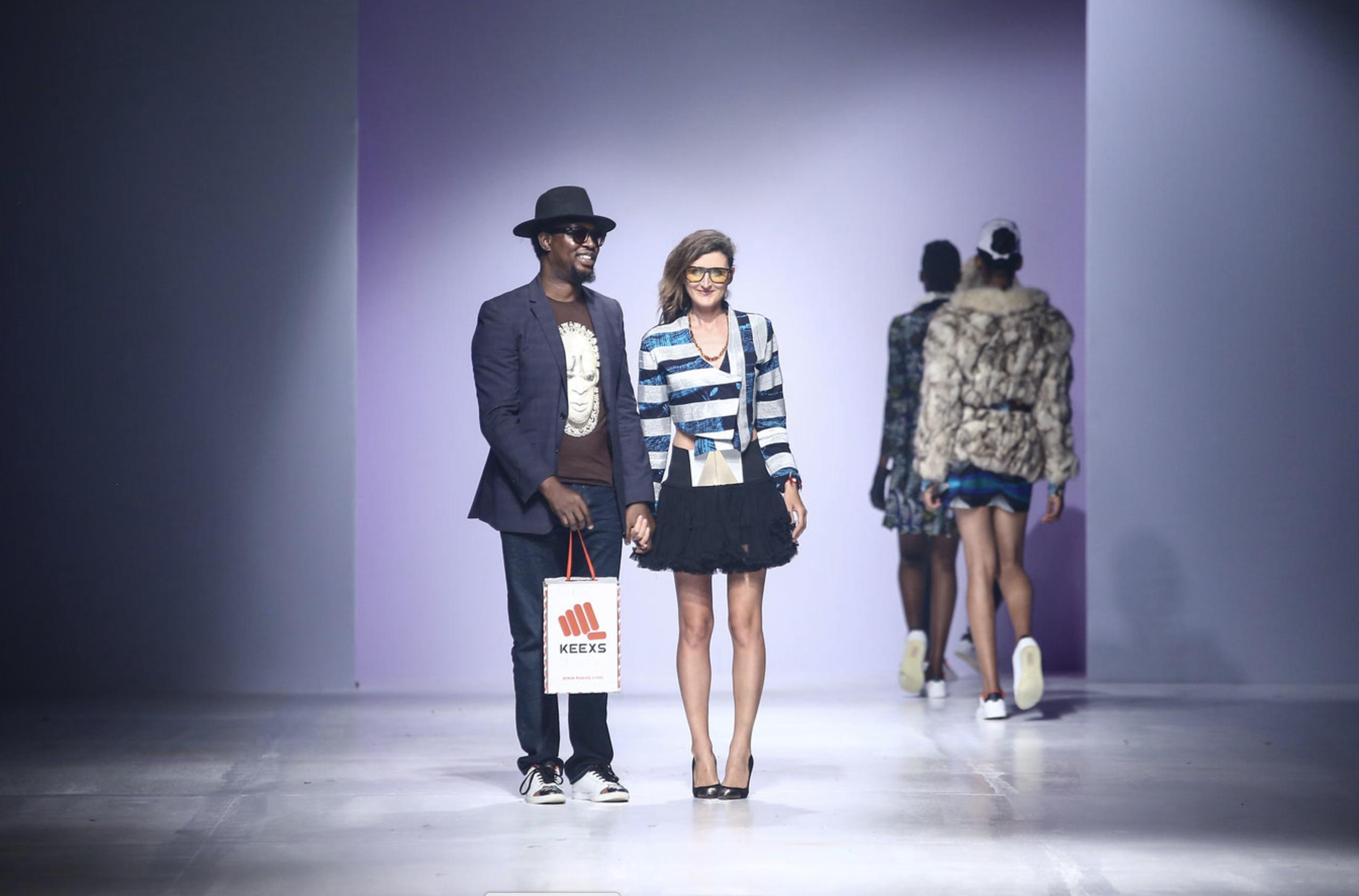 Interview With Fashion Designer Caterina Bortolussi